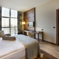 Executive Deluxe Rooms