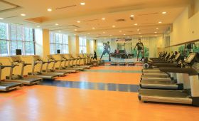 Synergym Fitness & Wellness Club