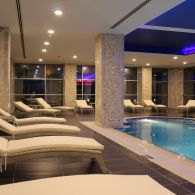 SPA & Fitness Center