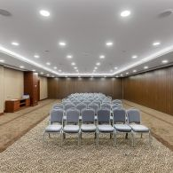 Meetings and Social Events - Aristo Salonu