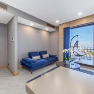 Executive Suite Rooms