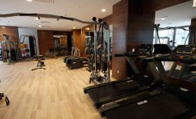 Akademi Wellness Club