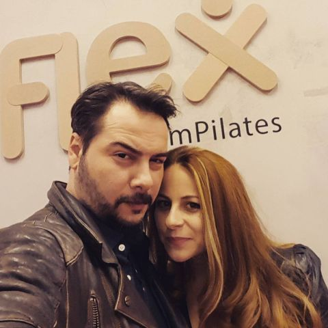 #flexpilates #parkdedemanlevent - Şevki Es