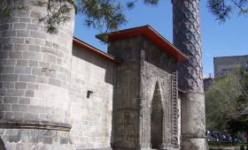 Yakutiye Madrasa and Museum