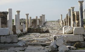 Colossae Ancient City
