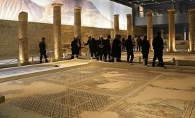 Gaziantep Archaeology Museum