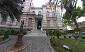 The Trabzon Museum