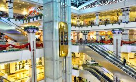 Royal Shopping Mall