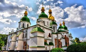 Andreevsky Church